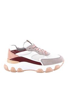 Hogan - Hyperactive sneakers in pink