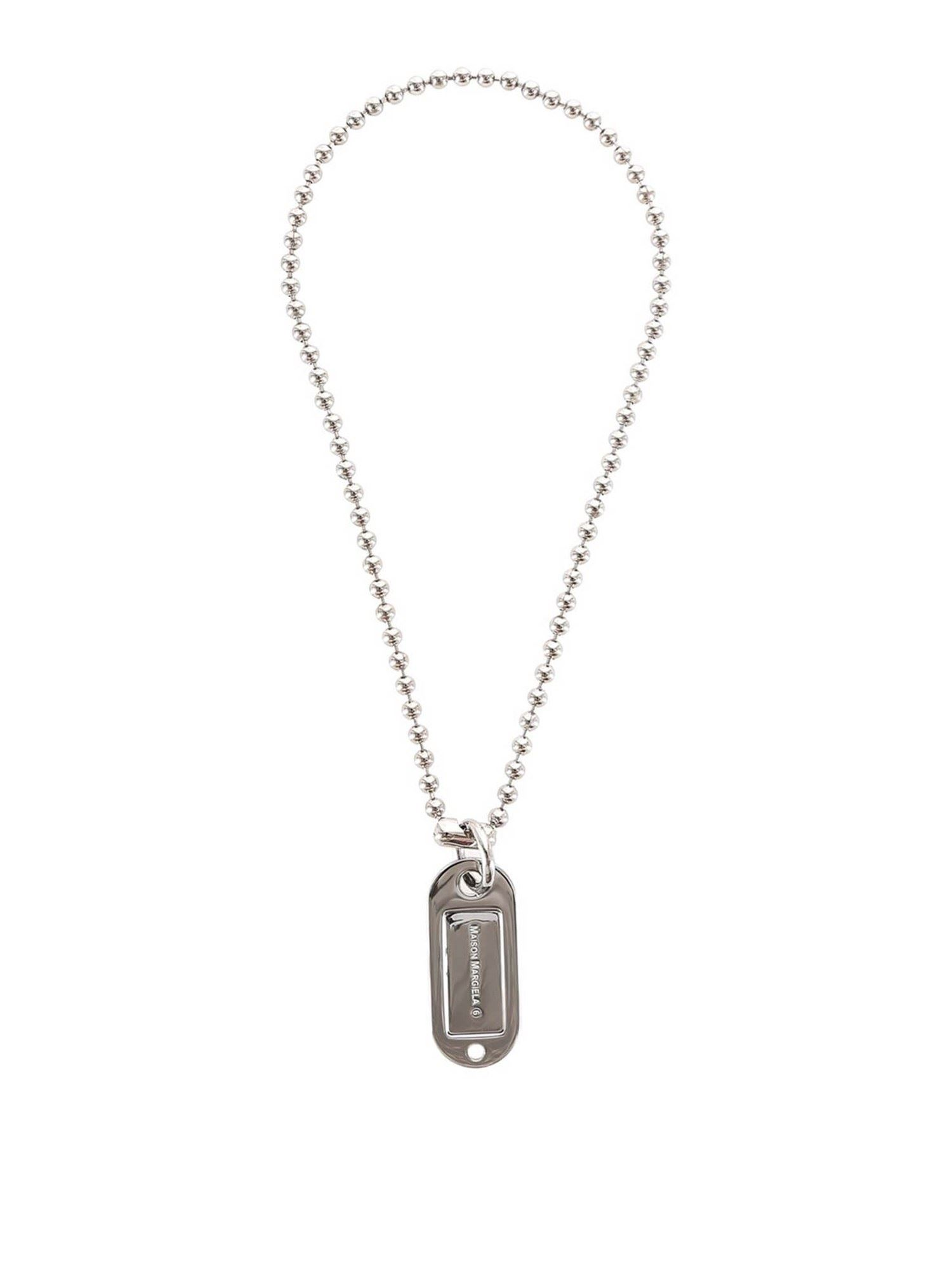 Mm6 Maison Margiela CHAIN NECKLACE