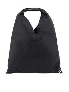 MM6 Maison Margiela - Borsa Japanese piccola nera