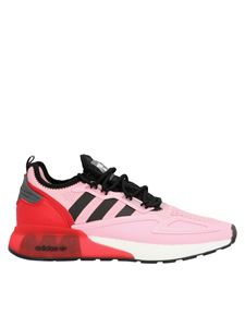 Adidas Originals - Sneakers Ninja ZX 2K Boost rosa
