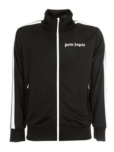 Palm Angels - Classic Track jacket in black