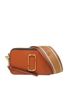 Marc Jacobs  - The Snapshot Mini in brown