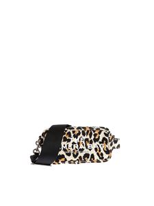 Marc Jacobs  - The Leopard Camera Bag