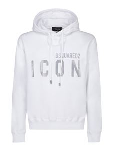Dsquared2 - Icon print hoodie