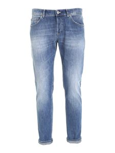 Dondup - Mius jeans in blue