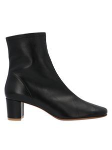 By Far - Sofia ankle boots in black
