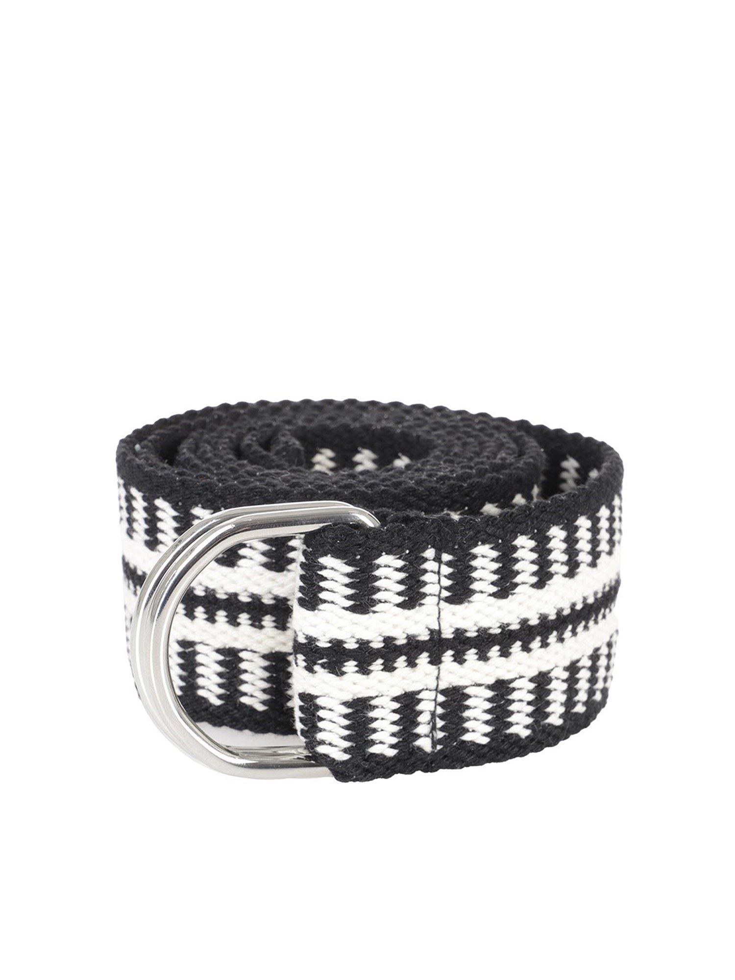 Isabel Marant ISABEL MARANT NYESS BELT IN BLACK