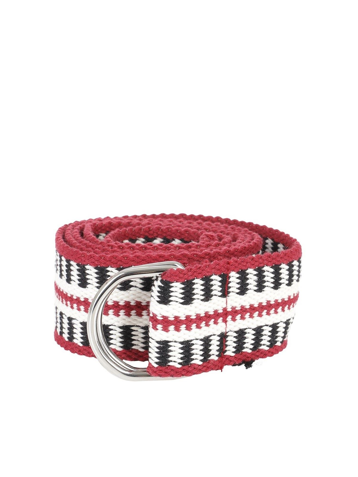 Isabel Marant ISABEL MARANT NYESS BELT IN RED