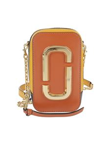 Marc Jacobs  - The Hot Shot multicolor crossbody bag