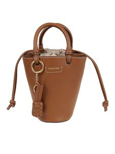 See by Chloé - Cecilya small bag in camel color