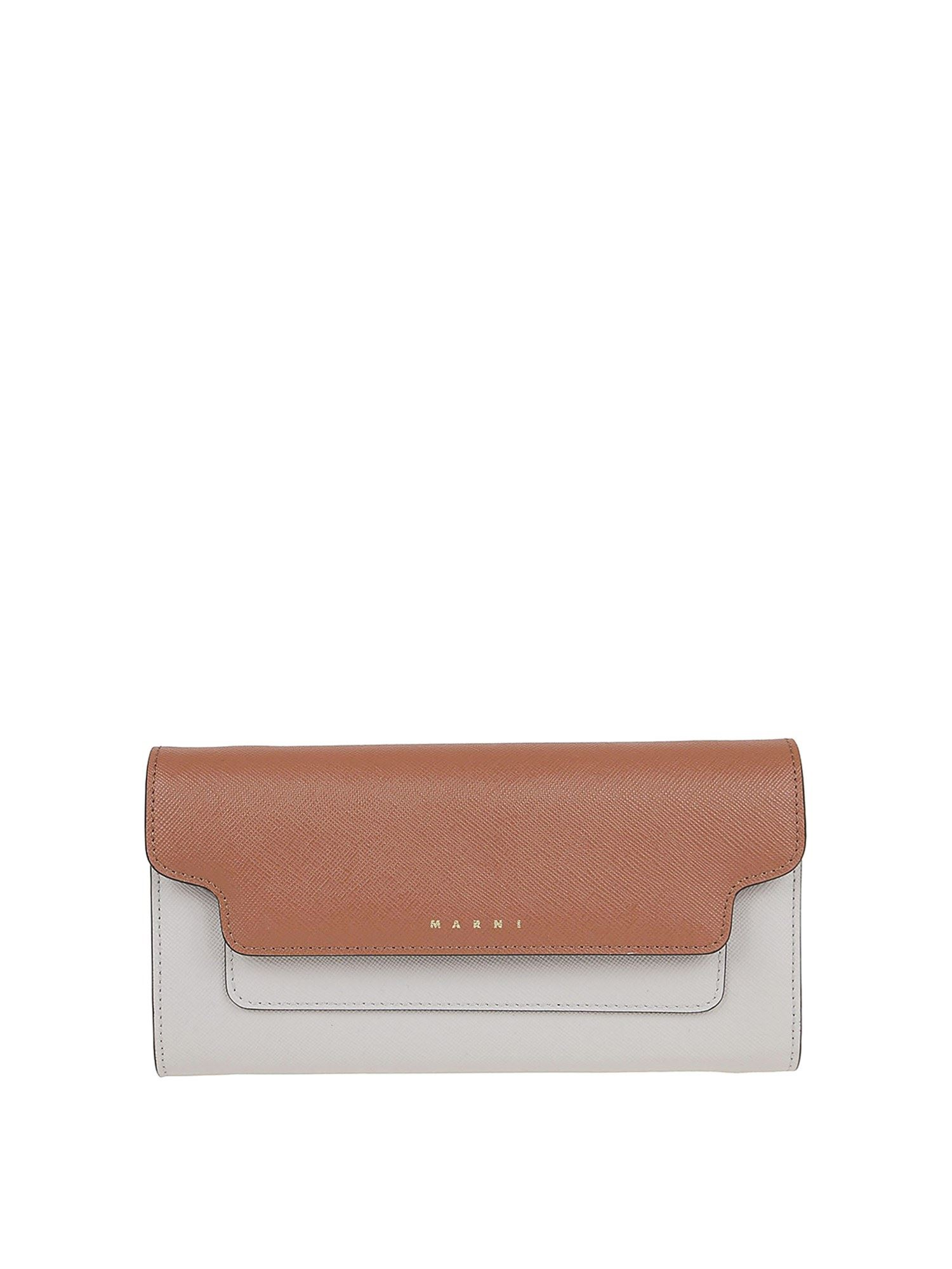 Marni LONG STRAP WALLET