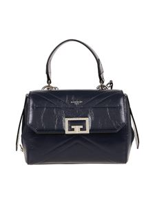 Givenchy - Id small bag in blue