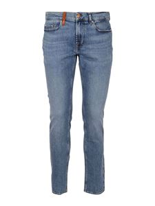 7 For All Mankind - Ronnie Special Edition Pyxus jeans