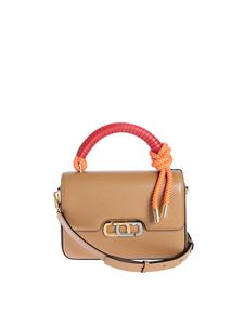Marc Jacobs  - The J Link bag in camel bag