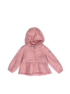 "Moncler Jr - Giubbino ""Nancy"""