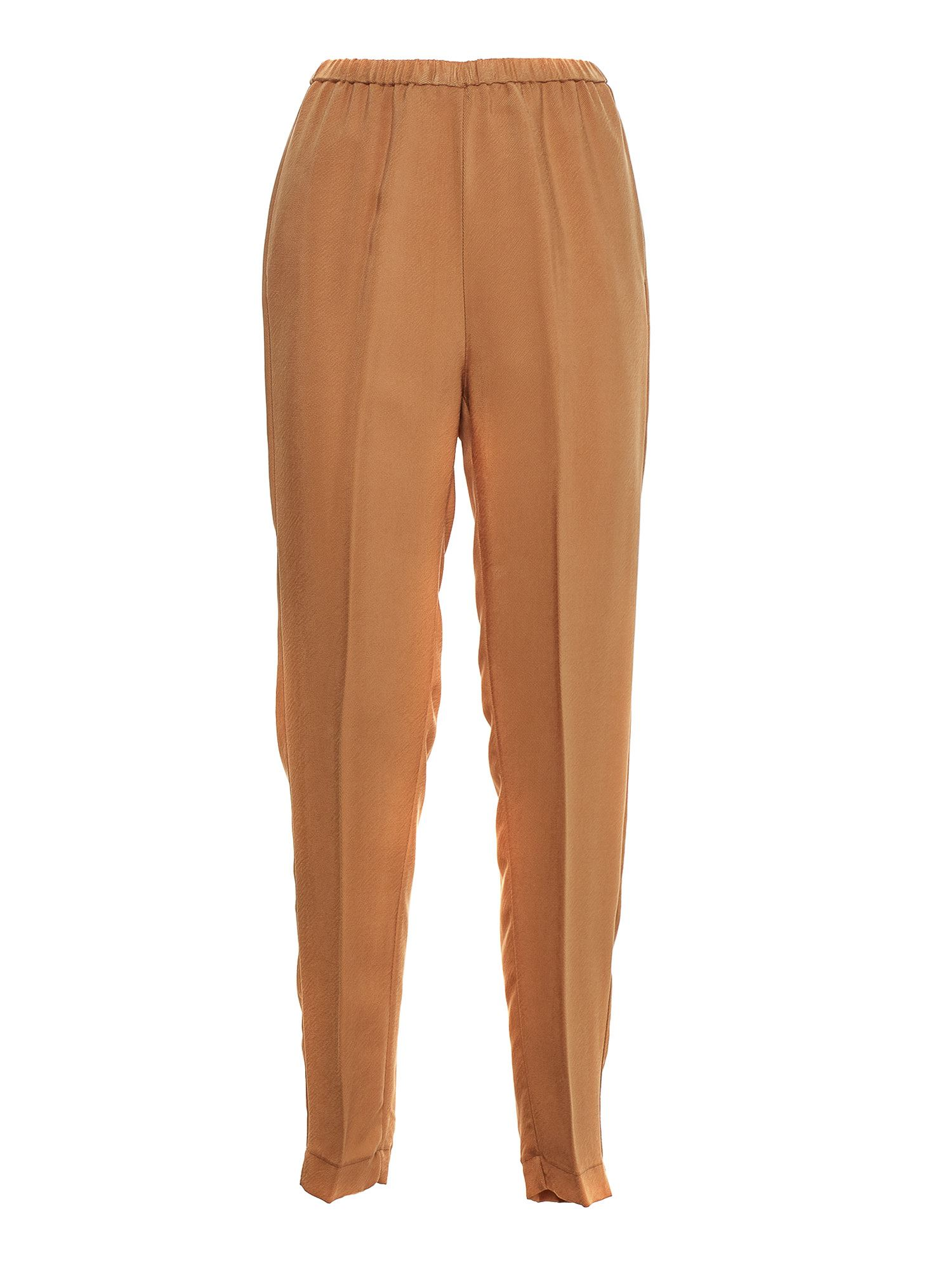 Forte Forte ELASTICATED WAIST PANTS IN THE COLOR