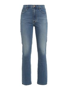 J Brand - Teagan jeans in blue