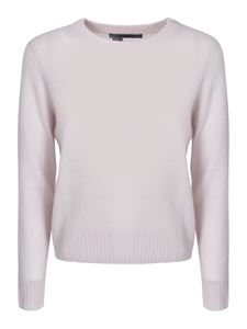 360 Cashmere - Xena sweater in pink