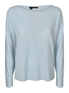 360 Cashmere - Sadie sweater in Mint color