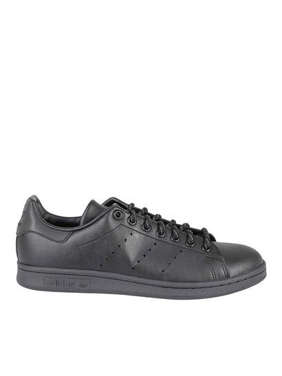 Adidas - Stan Smith sneakers in black