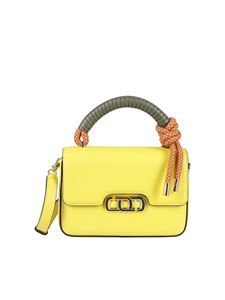 Marc Jacobs  - The J Link handbag in yellow