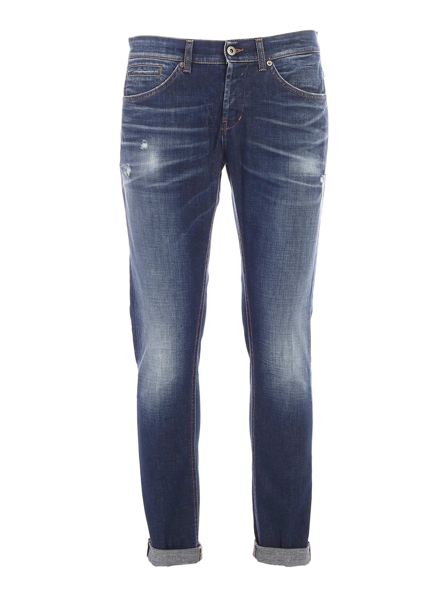 Dondup GEORGE JEANS IN BLUE