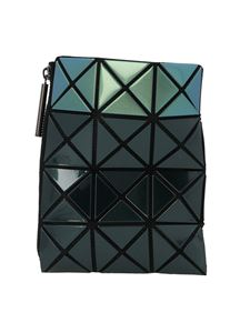 BAO BAO Issey Miyake - Platinum Mermaid crossbody bag in teal color