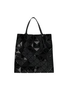 BAO BAO Issey Miyake - Lucent shopper bag in shiny black