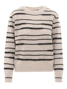 360 Cashmere - Cashmere sweater in grey