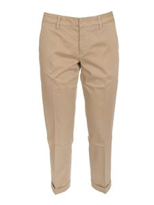 Fay - Chino pants in beige