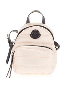 Moncler - Kilia Small backpack in white