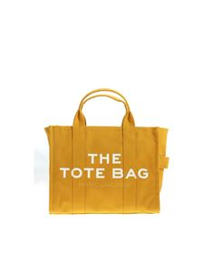 Marc Jacobs  - The Tote bag in mustard color