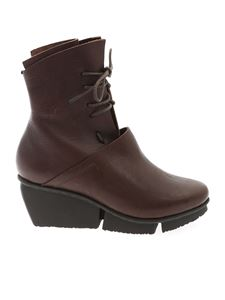 Trippen - Share shoes in brown