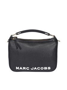 Marc Jacobs  - The Softbox tote in black