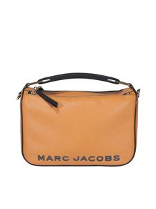 Marc Jacobs  - The Softbox tote in orange