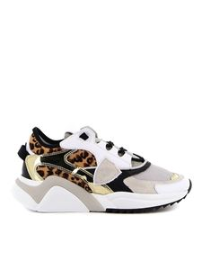 Philippe Model - Eze multicolor sneakers