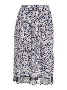 Zadig & Voltaire - Jenny viscose multicolor skirt