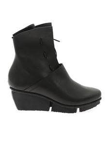 Trippen - Share shoes in black