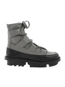 Trippen - Proof Shoes in grey