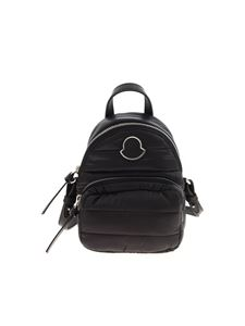 Moncler - Kilia Small quilted backpack in black