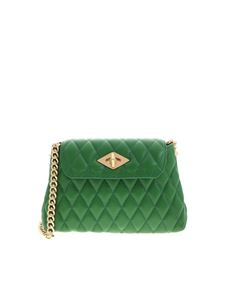 Ballantyne - Diamond Micro bag in green
