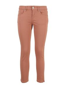 Dondup - Lou jeans in brown