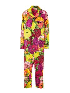 Gucci - Ken Scott multicolor print pijama