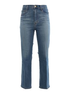 J Brand - Franky jeans in light blue
