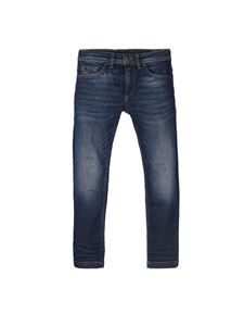 Diesel - 5-pocket jeans in dark blue