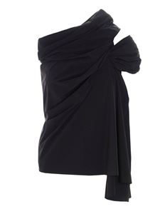Rick Owens - Babel top in black