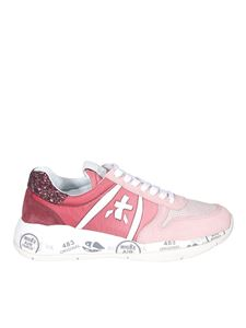 Premiata - Layla 4852 sneakers in pink
