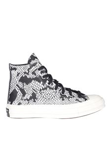 Converse - Chuck 70 sneakers in white