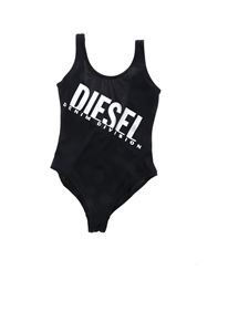 Diesel - Miell swimsuit in black
