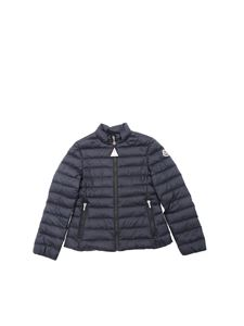 Moncler Jr - Kaukura padded jacket in blue